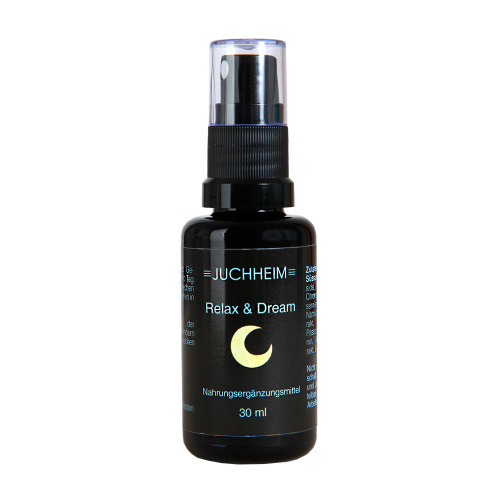 Relax & Dream Spray Dr. Juchheim