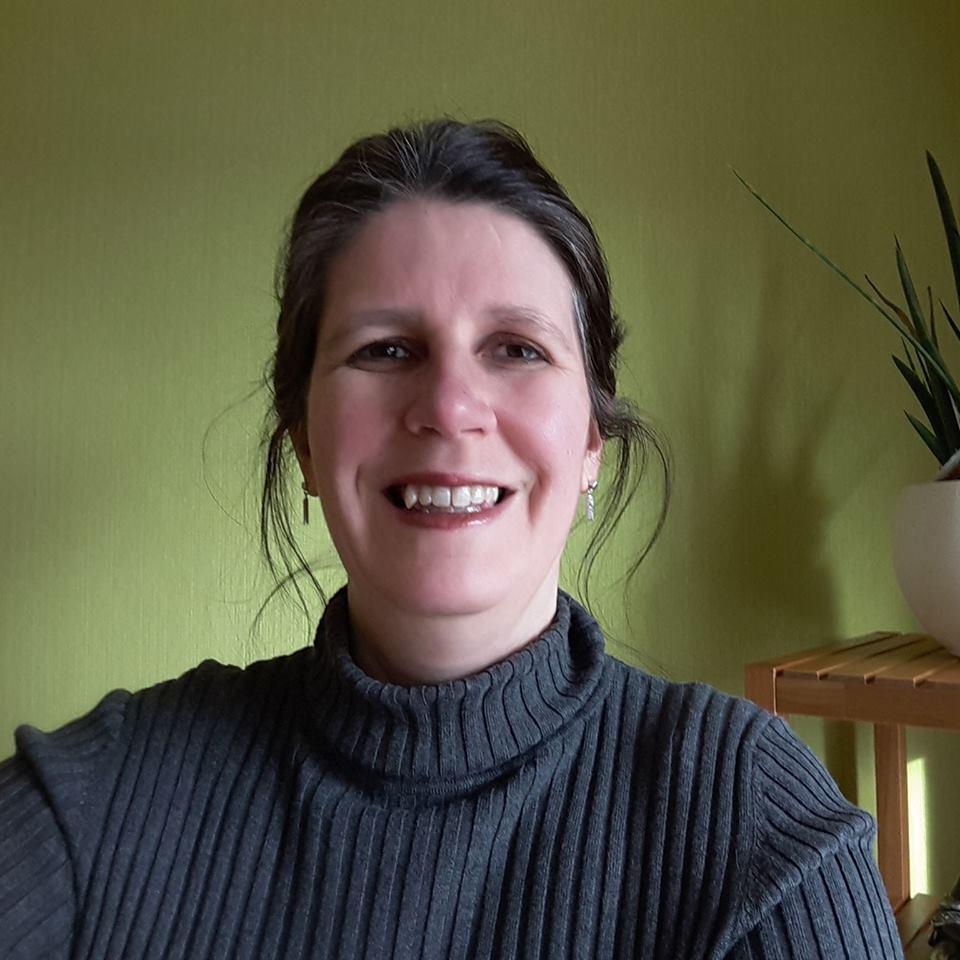 Silvia Berft