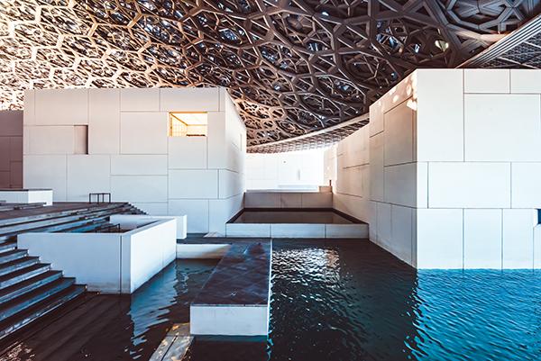 Abu Dhabi Six Senses