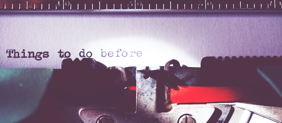 Wenn nicht jetzt – Wann dann?