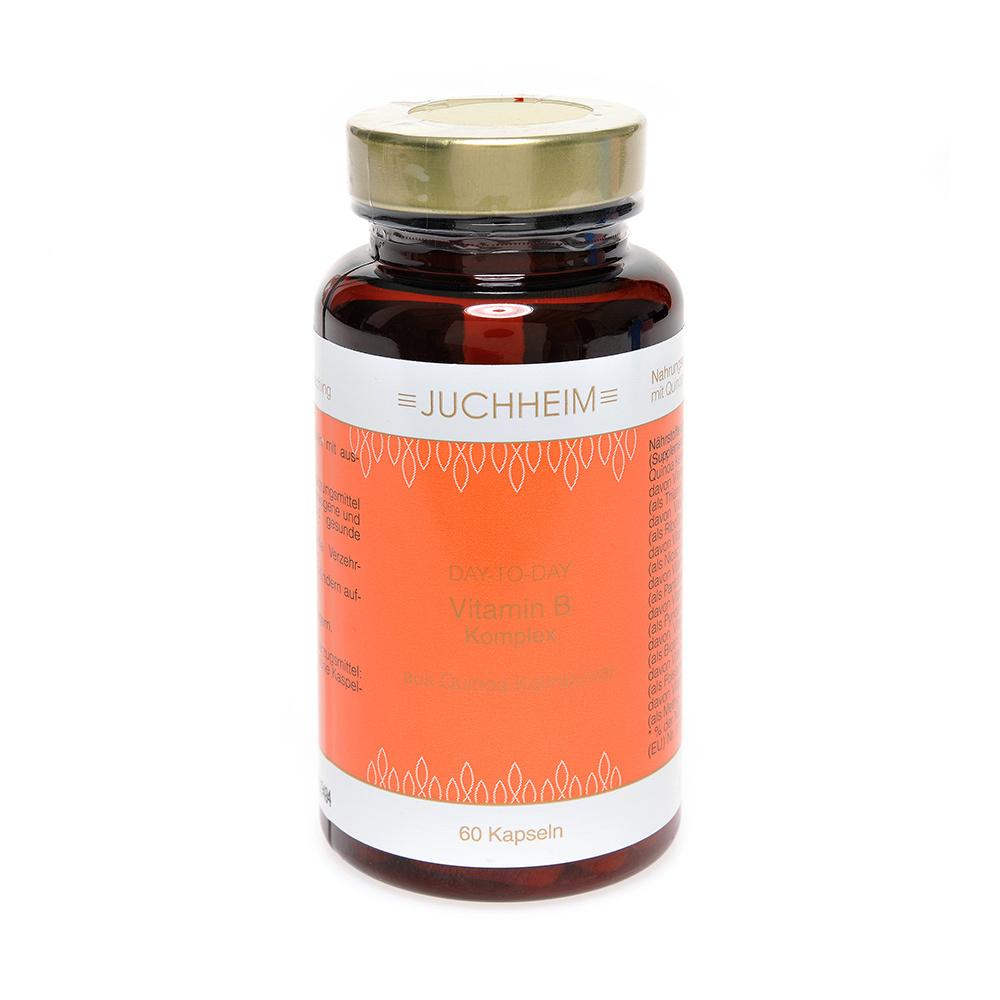 Vitamin B Komplex Juchheim