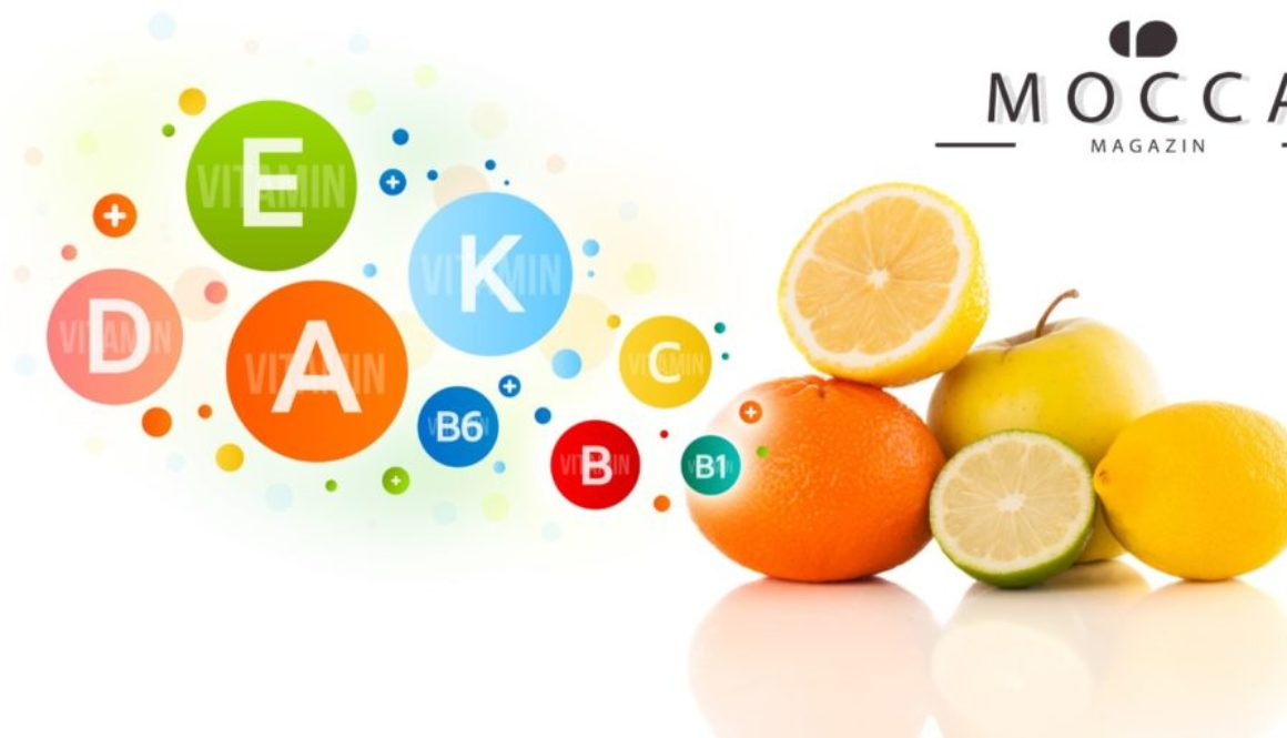 Vitamine Immunsystem