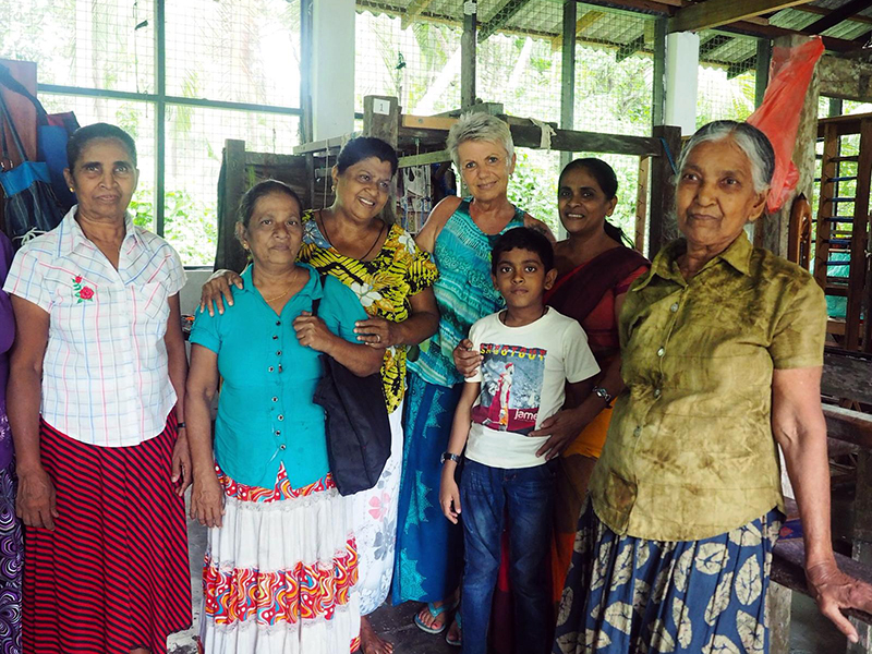 Gayan Sri Lanka