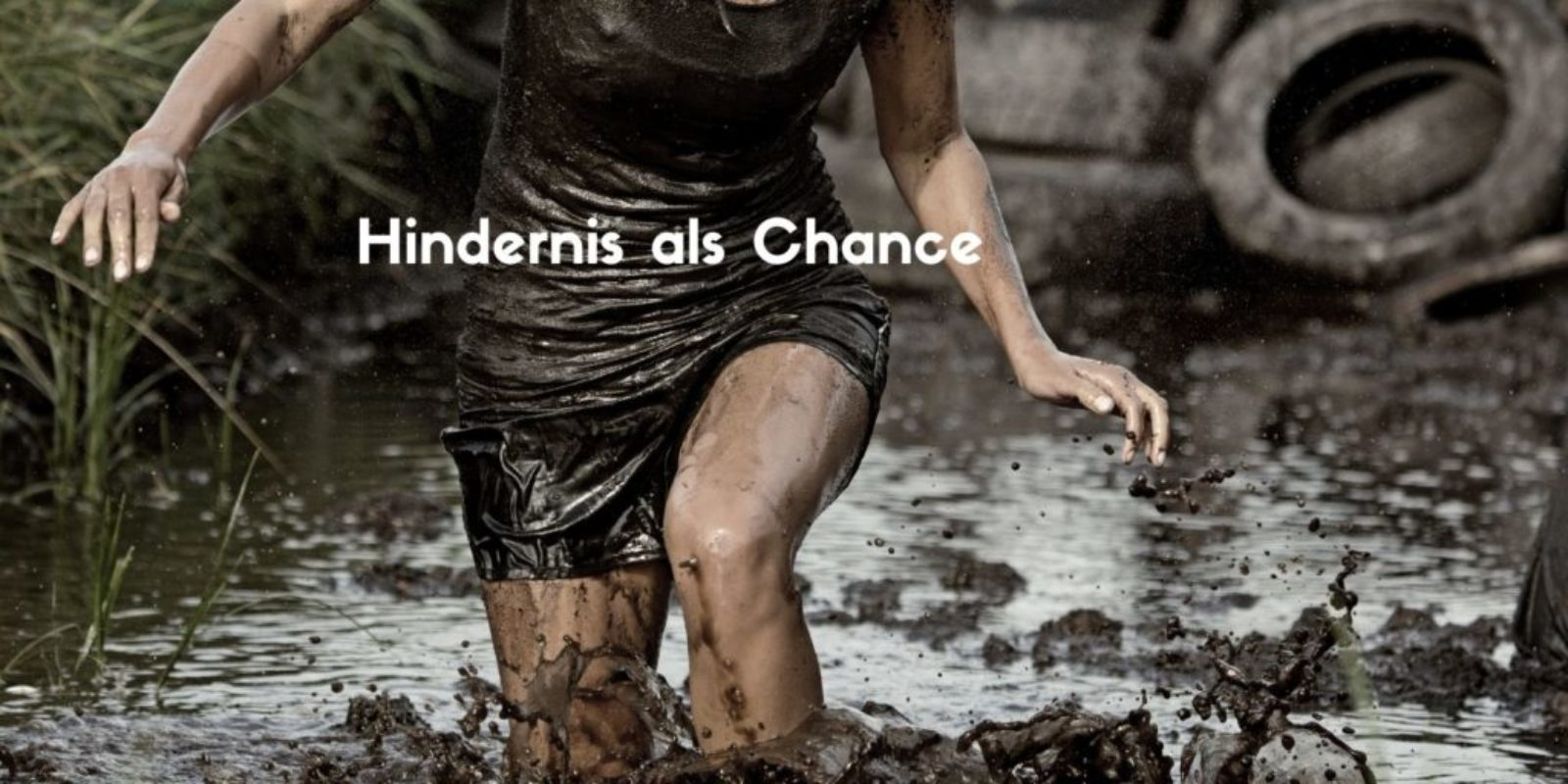 Franziska Gillmann - chance etwas neues zu machen
