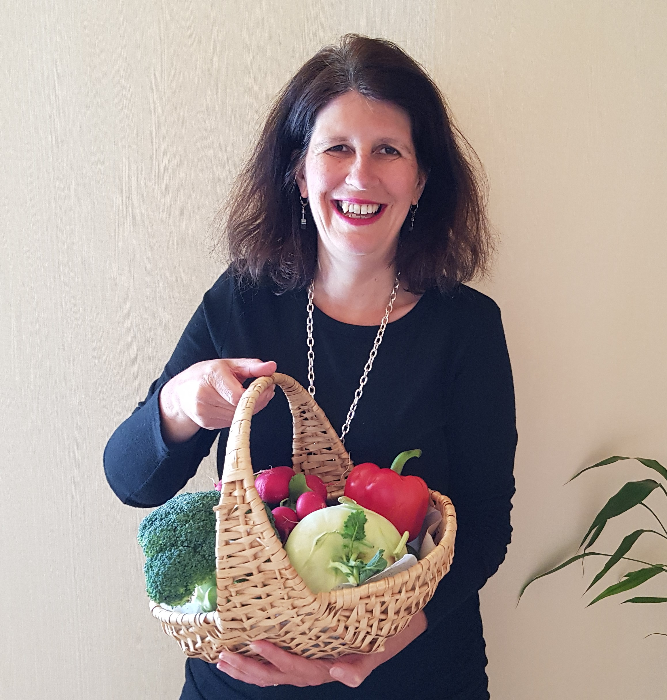 Silvia Berft - Gesundheitsberaterin