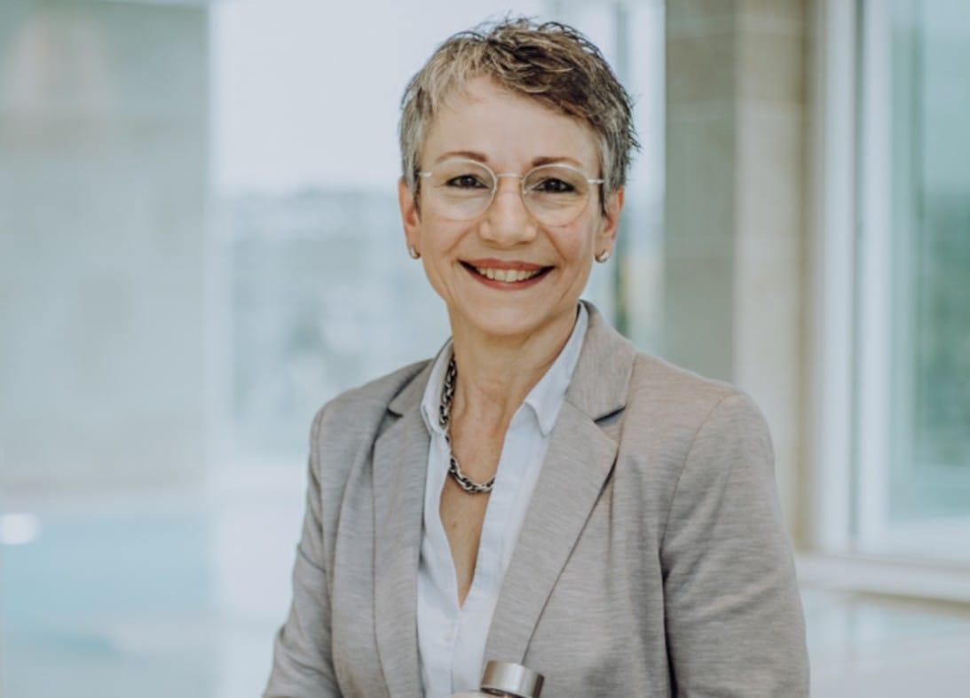 Sabine Juchem Gesundheitsberaterin ALH und Wasserbotschafterin aus Leidenschaft